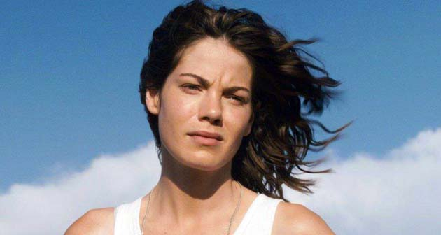 Michelle Monaghan Trucker: Potential Best Actress contender nearly ignored this awards season