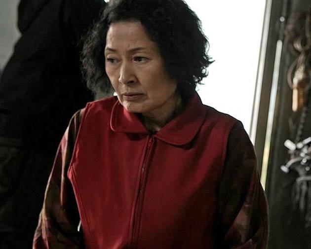 Mother Kim Hye-ja. Blue Dragon Awards Best Film shocking Best Actress + Director loser