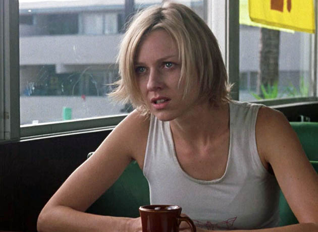 Mulholland Dr. Naomi Watts. Critics' choices: 2000s Sunset Blvd Best Movie of Decade
