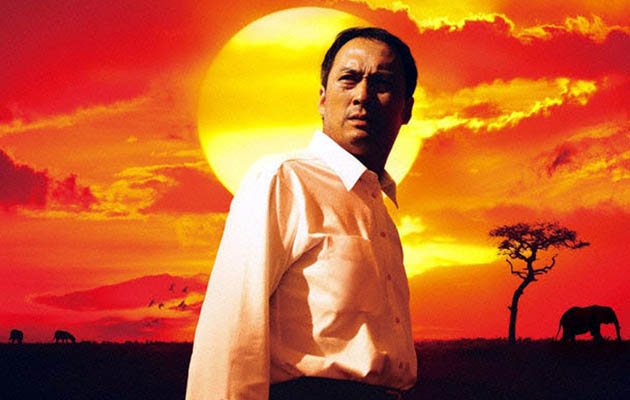 The Unbroken Ken Watanabe: Japanese Academy Awards likely Best Film winner