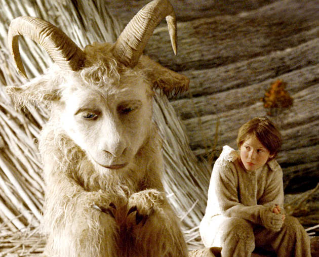 Where the Wild Things Are Max Records Alexander (Paul Dano): Surprising Best Director