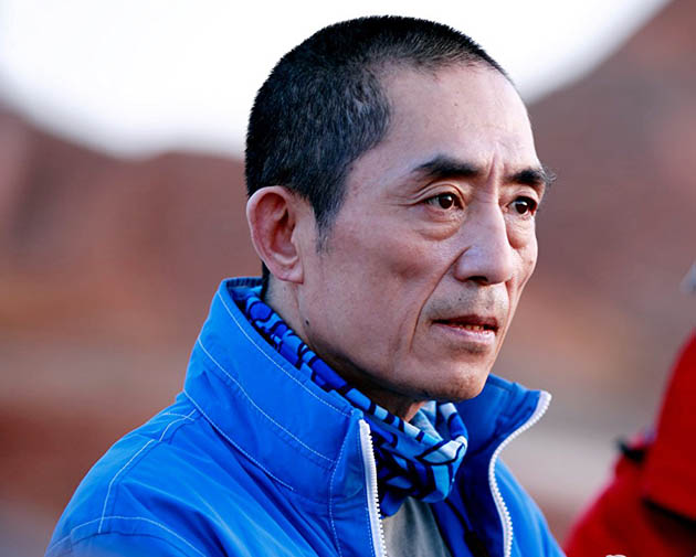 Zhang Yimou A Woman a Gun and a Noodle Shop: Asian Film Awards' Lifetime Achievement