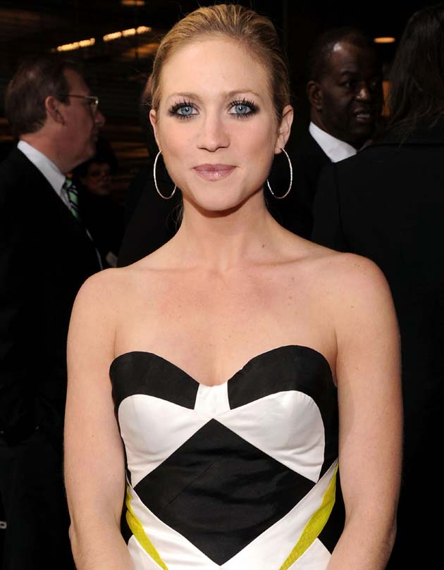 Brittany Snow Spirit Awards