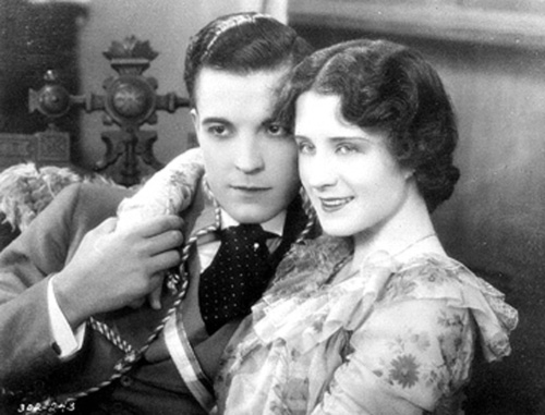 The Student Prince in Old Heidelberg Norma Shearer Ramon Novarro