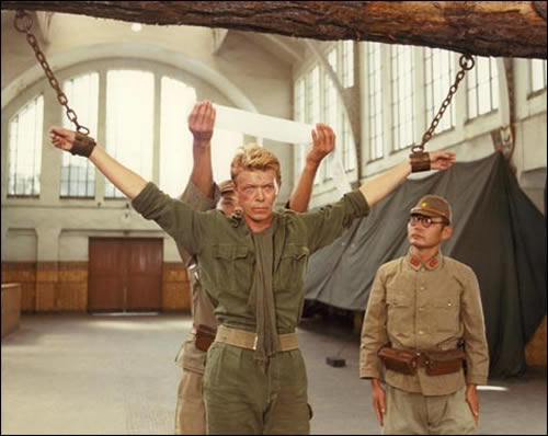 David Bowie Merry Christmas Mr. Lawrence