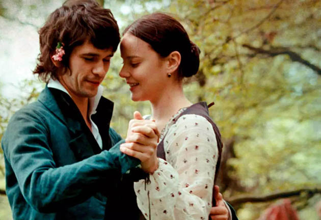 AFI Awards Bright Star Ben Whishaw Abbie Cornish: bypassed in top categories