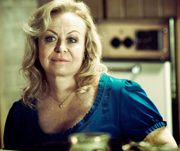 AFI Awards Jacki Weaver Animal Kingdom: Australian Institute Best Actress actually supporting?