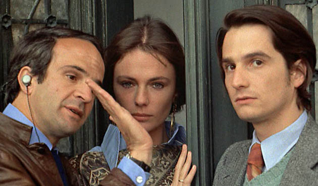 Day for Night François Truffaut Jacqueline Bisset Jean-Pierre Léaud: NYFCC daring 1970s choices