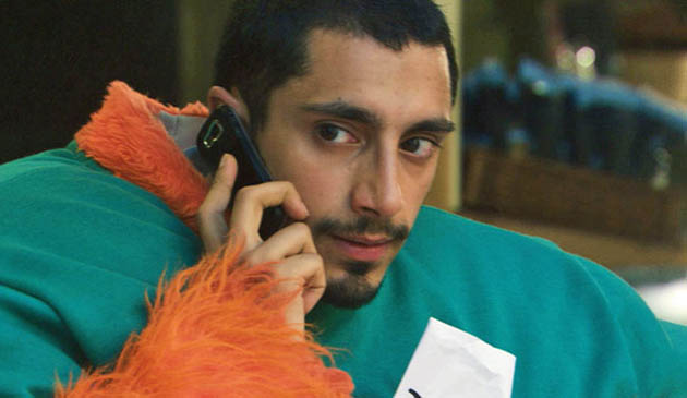 Four Lions Riz Ahmed. British-made terrorism comedy surprise OK critics winner