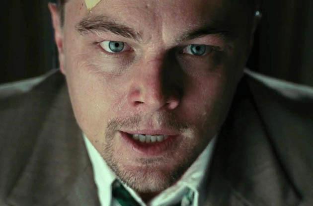 Golden Globes' omissions: Shutter Island + Inception megastar Leonardo DiCaprio biggest surprise
