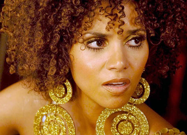 Halle Berry Frankie and Alice: African American Critics choose stripper with identity disorder