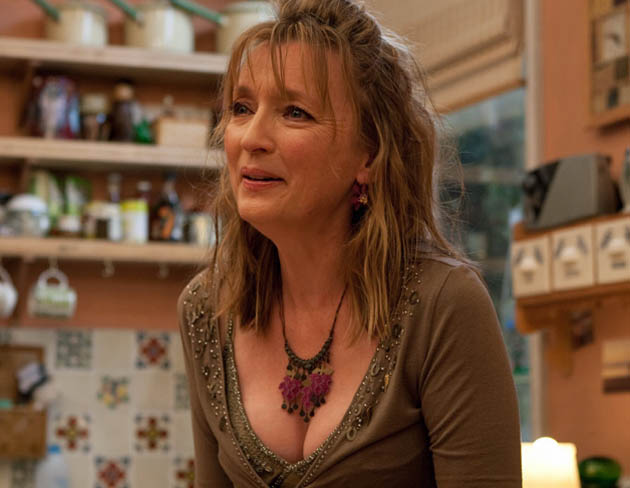 L.A. Film Critics Lesley Manville Another Year? Mike Leigh actresses are favorites