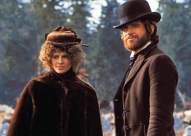 McCabe and Mrs. Miller Warren Beatty Julie Christie. National Film Registry adds Robert Altman