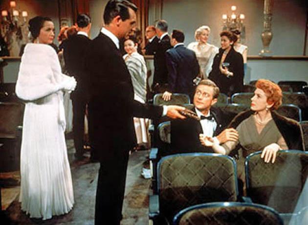 Neva Patterson: An Affair to Remember with Cary Grant Deborah Kerr Richard Denning