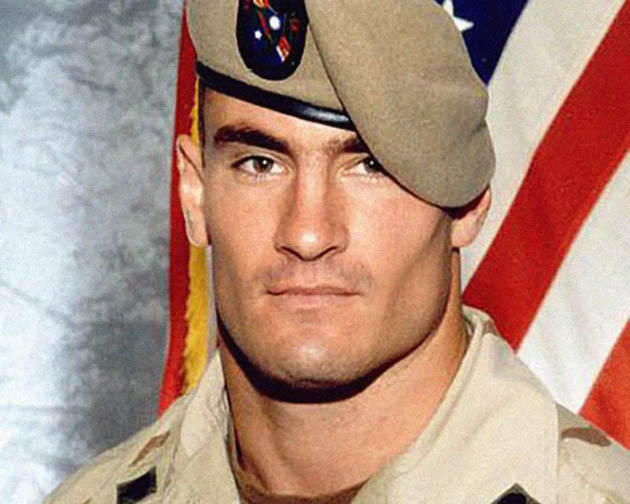 The Tillman Story football player Pat Tillman. Documentary about US military lies + cover-up