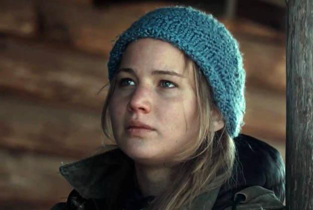 Winter's Bone Jennifer Lawrence: New York Film Critics Circle Awards Best Film?