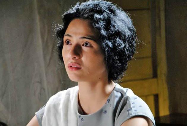 Jennylyn Mercado Rosario feminist drama Metro Manila Film Festival box office disappointment