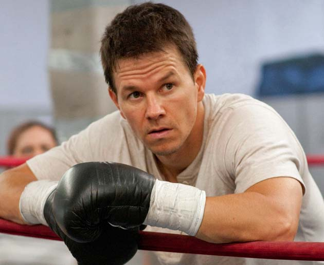 The Fighter Movie Mark Wahlberg boxer Micky Ward