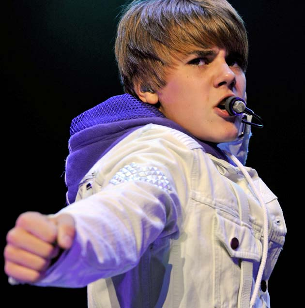 Justin Bieber Never Say Never movie