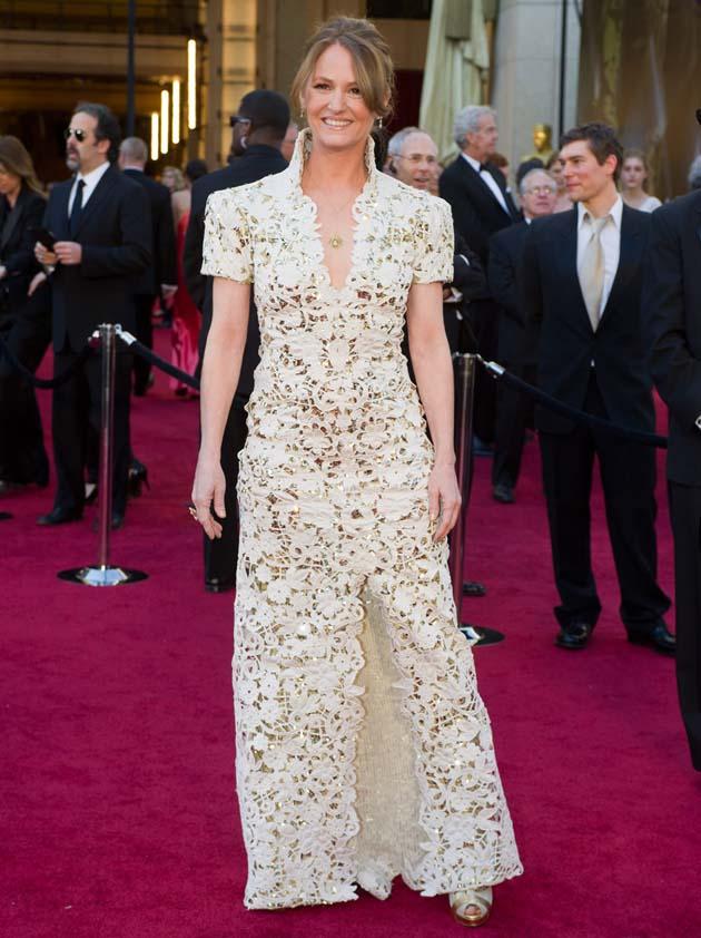 Melissa Leo Oscar winner