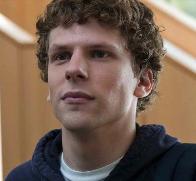 The Social Network Best Editing