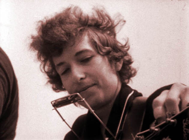 Bob Dylan young Festival Classic Music Documentary