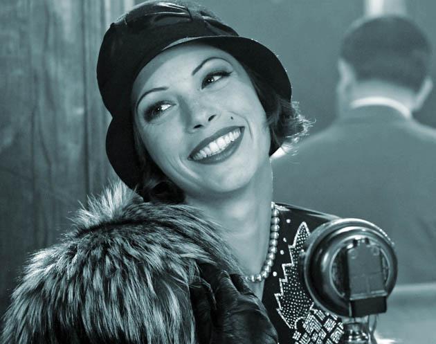 Bérénice Bejo The Artist: Film critics + Oscar fave is Michel Hazanavicius silent era homage