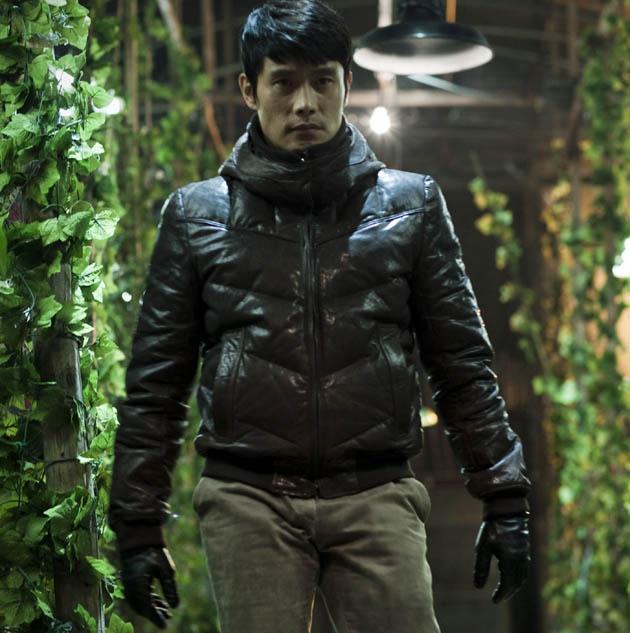 I Saw the Devil Lee Byung-hun: Film critics surprise Best Foreign Language Movie