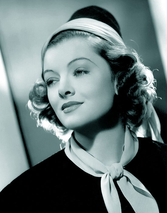 Myrna Loy actress