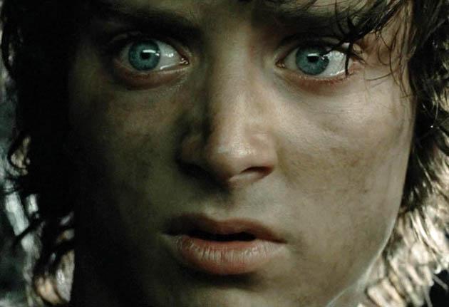 The Hobbit Frodo Elijah Wood