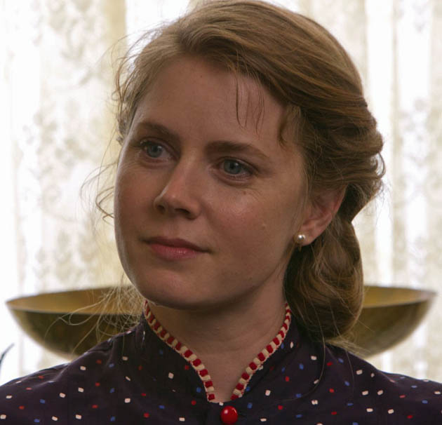 Amy Adams The Master: NYFCC Best Supporting Actress prediction off the mark