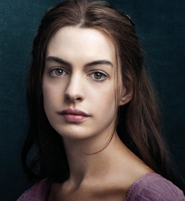 Les Misérables Anne Hathaway: Fantine life goes from bad to worse to Oscar?