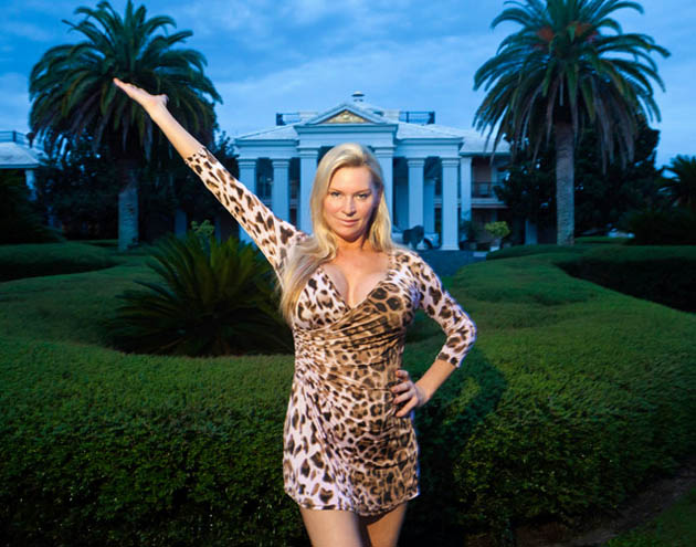 The Queen of Versailles Jacqueline Siegel: Best Documentary Oscar snubs entry about obscene extravagance