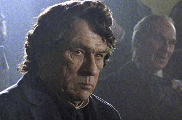 Tommy Lee Jones as Thaddeus Stevens in Lincoln: SAG Awards win for Radical Republican