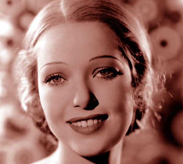 Loretta Young movies