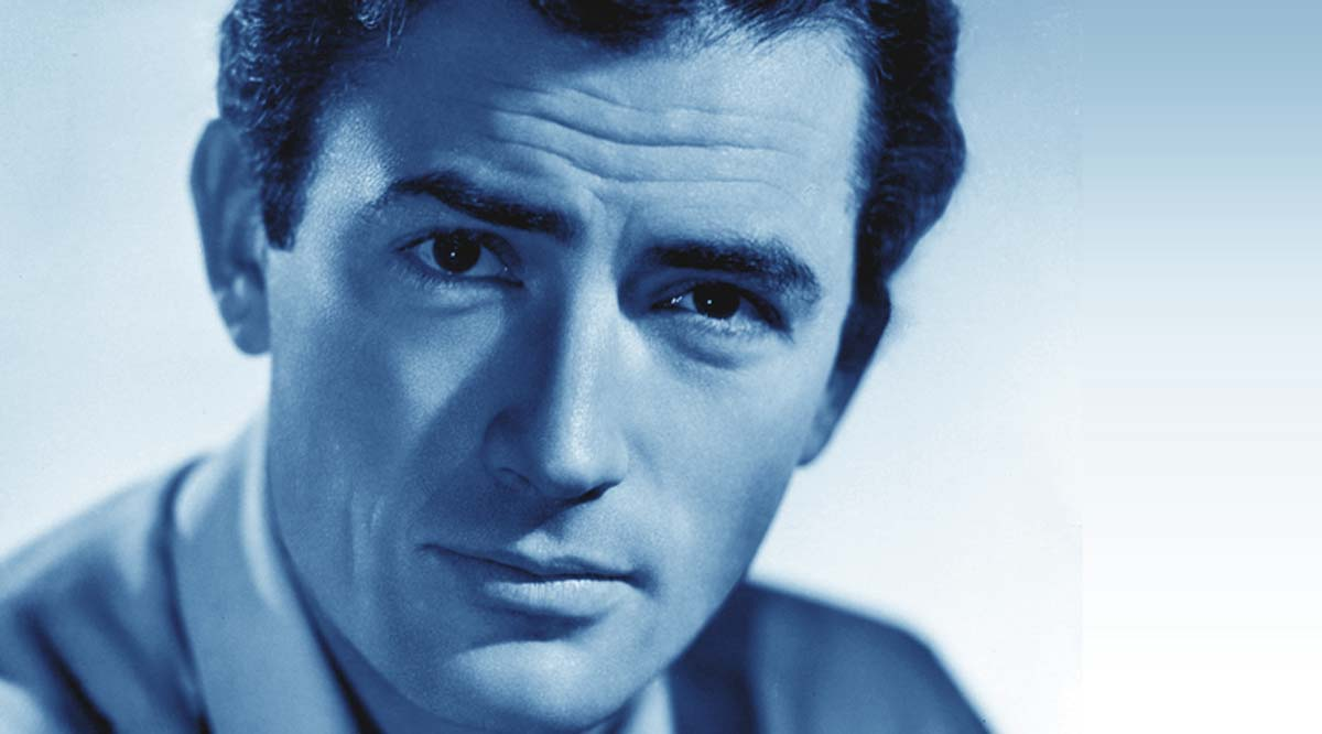 Gregory Peck Movies