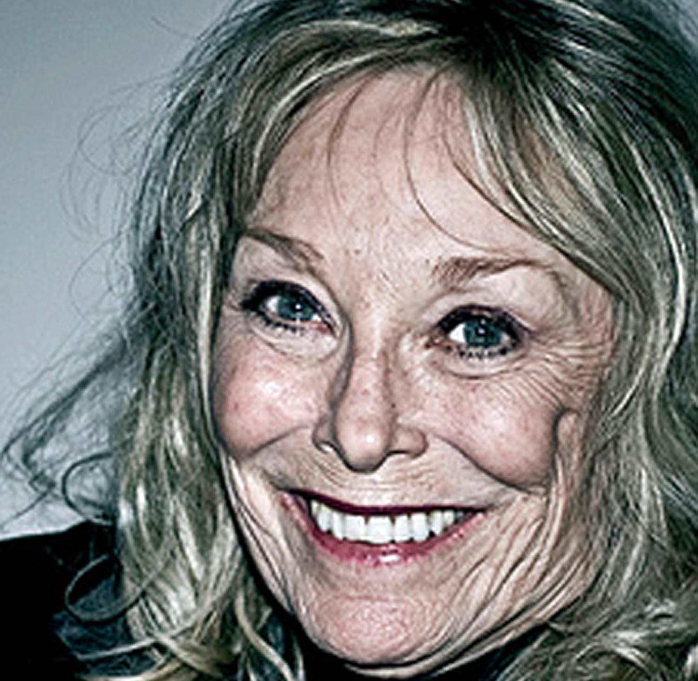 Marilyn Burns The Texas Chainsaw Massacre