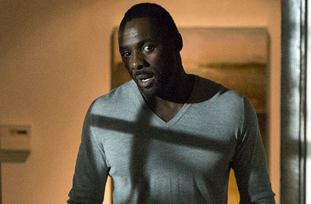 Idris Elba No Good Deed Movie