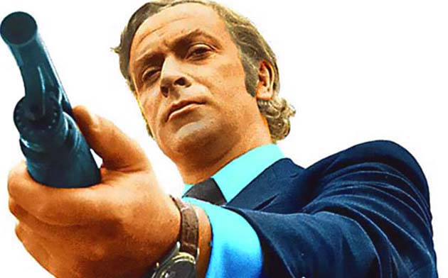 Best British movies of all time Michael Caine Get Carter