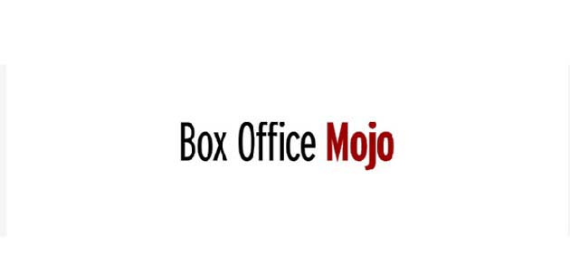 Box Office Mojo back online following mysterious disappearance