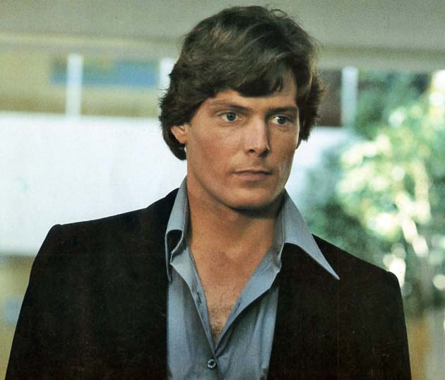 Christopher Reeve Somewhere in Time Berkeley Square reboot