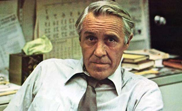 Ben Bradlee All the President's Men Jason Robards