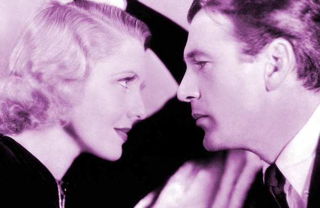 Jean Arthur Mr. Deeds Goes to Town Gary Cooper
