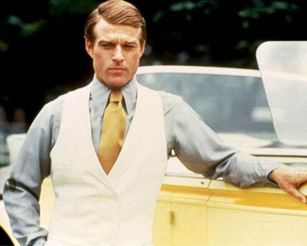 Robert Redford The Great Gatsby 1974
