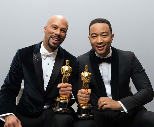 John Legend. Common