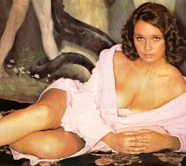 Laura Antonelli Malizia sex symbol actress