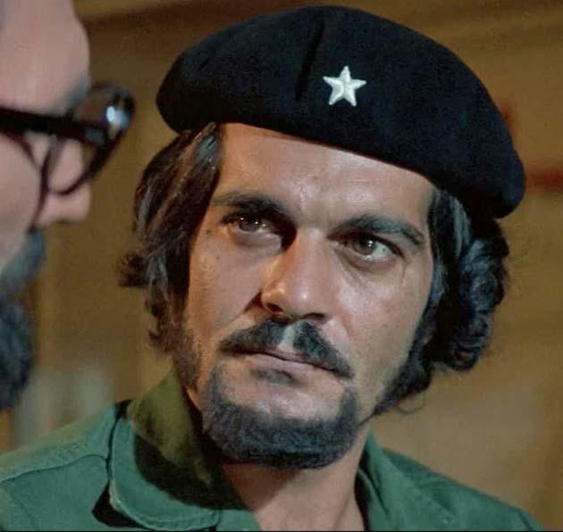Omar Sharif Che Guevara