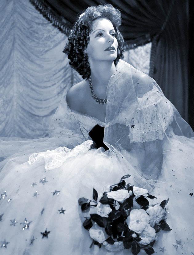 Greta Garbo Camille