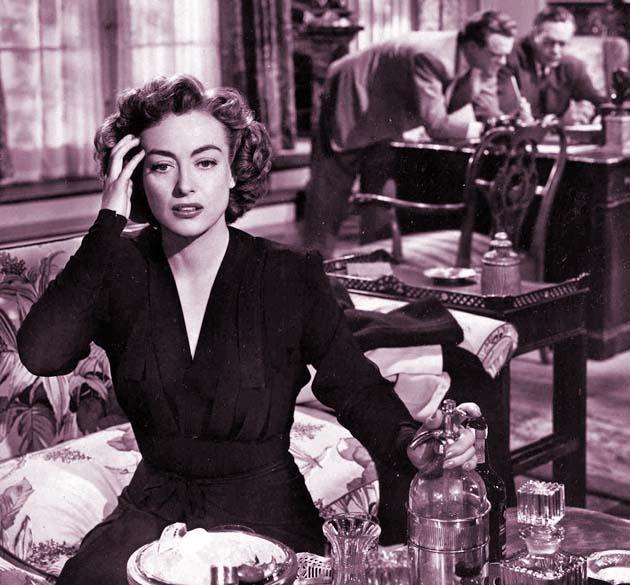 Joan Crawford Possessed 1947