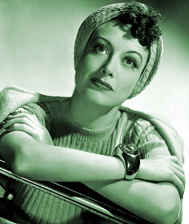 Joan Crawford The Women 1939 Husband-stealing shopgirl